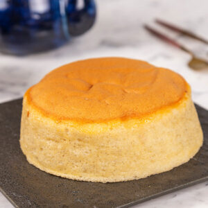 Sakurado wobble cake
